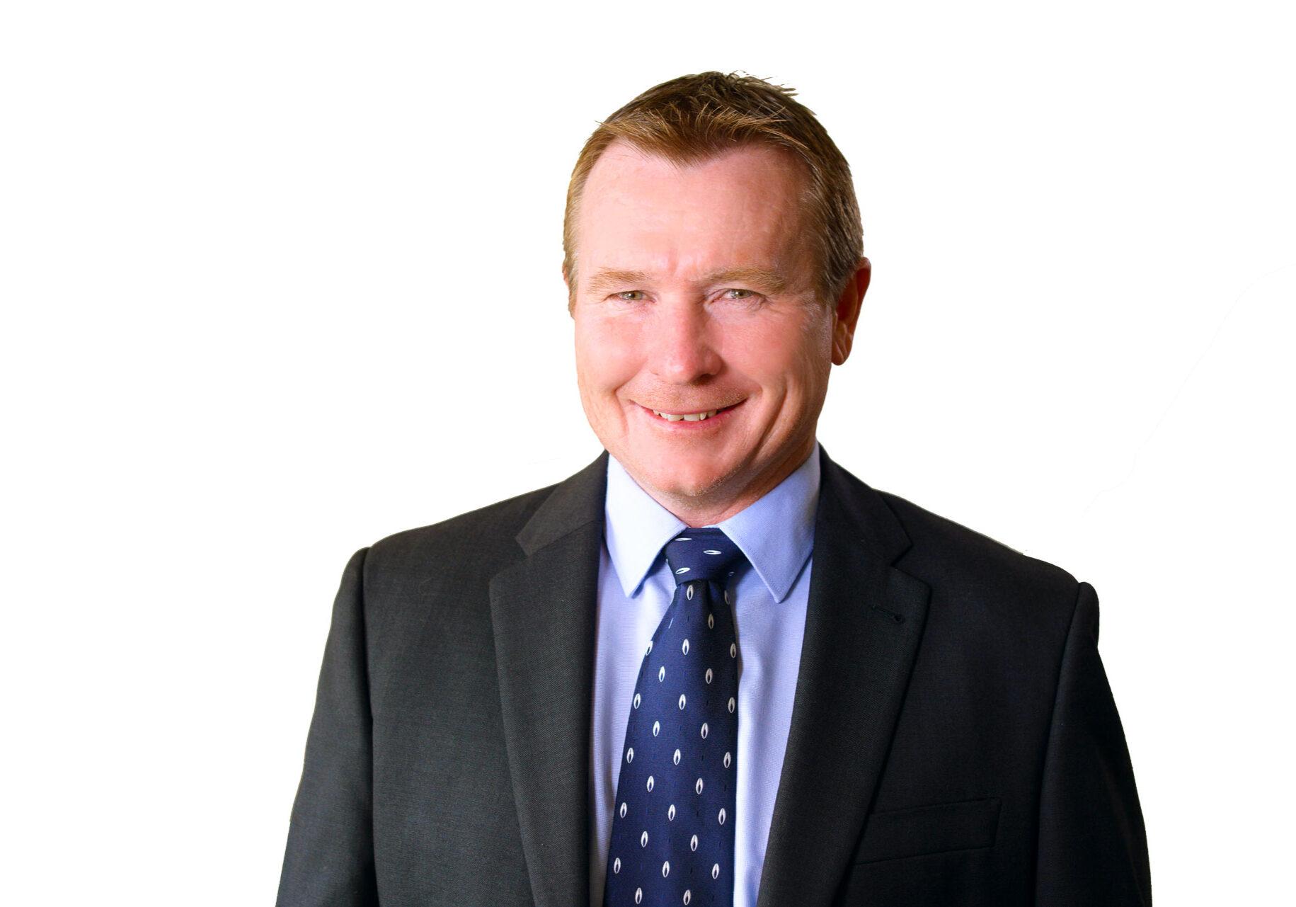 Steve Ablett